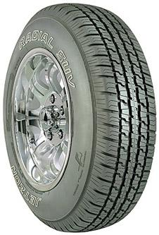 Radial SUV Tires